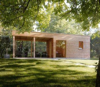 Sauna ogrodowa cena
